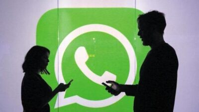 Indian detects WhatsApp