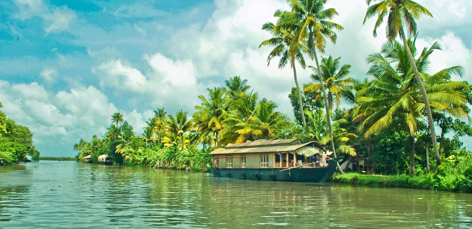 Why Kerala Is Considered To Best Destination For Vacation