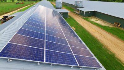 solar inverter installation GoldCoast