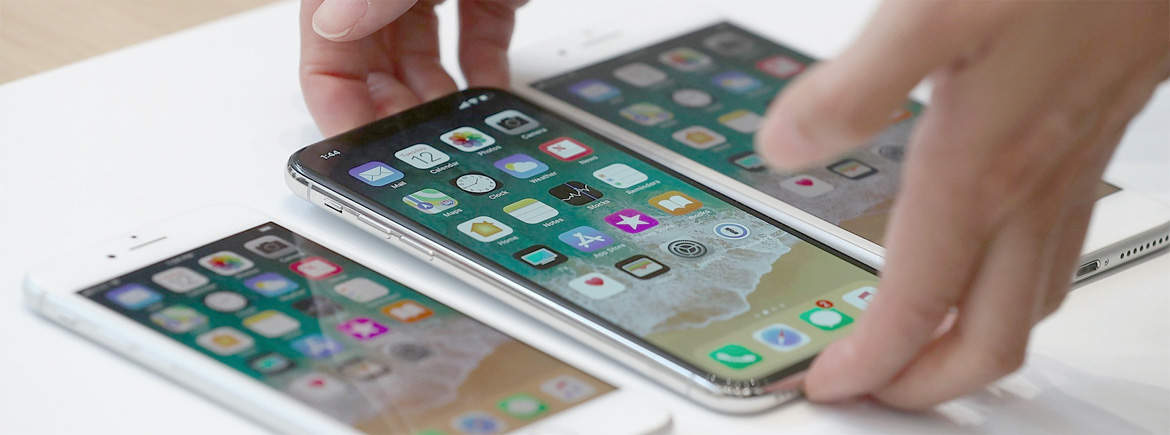 Iphone Cell Phone Repair Services at NZ Electronics