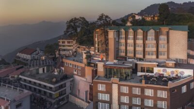 Hotel In Mussoorie Uttarakhand