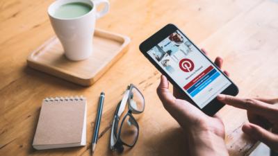 Pinterest Influencer Marketing