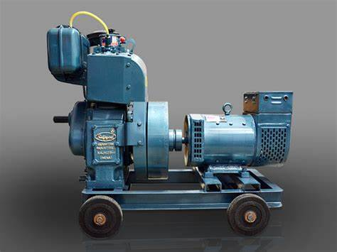 generator service in Delhi