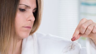 Does Lack Of Sleep Result In Hair Loss?