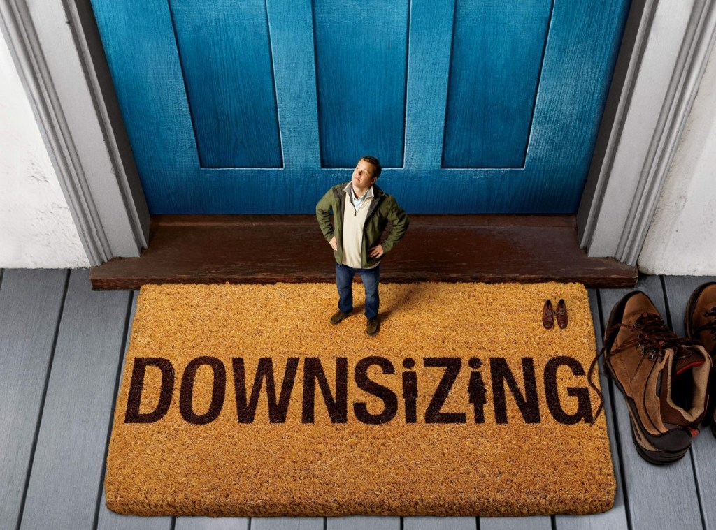 The 4 Benefits of Downsizing