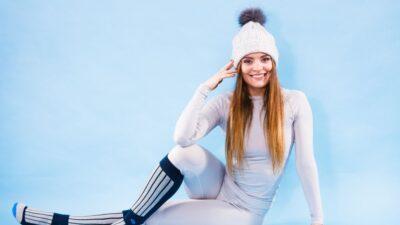 Women Winter Innerwear