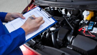 Your Car Serviced Regularly Is Essential
