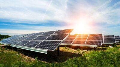 Solar installation Cairns