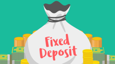 fixed deposit account
