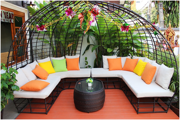 All That You Should Know Before Stepping Out to Buy Patio Furniture Covers