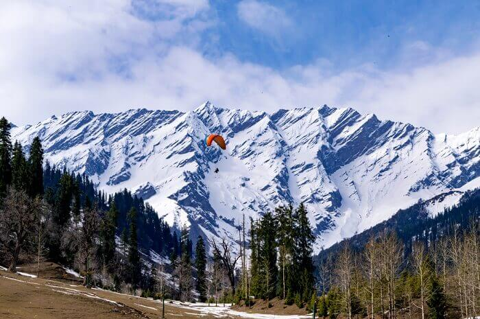 What Are The Reasons To Choose Manali Destination?