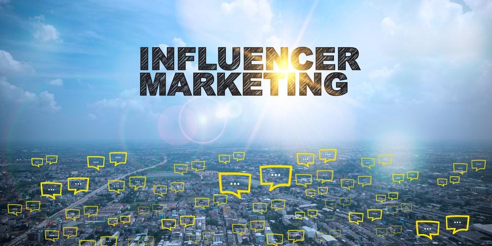 pinterest influencer agency