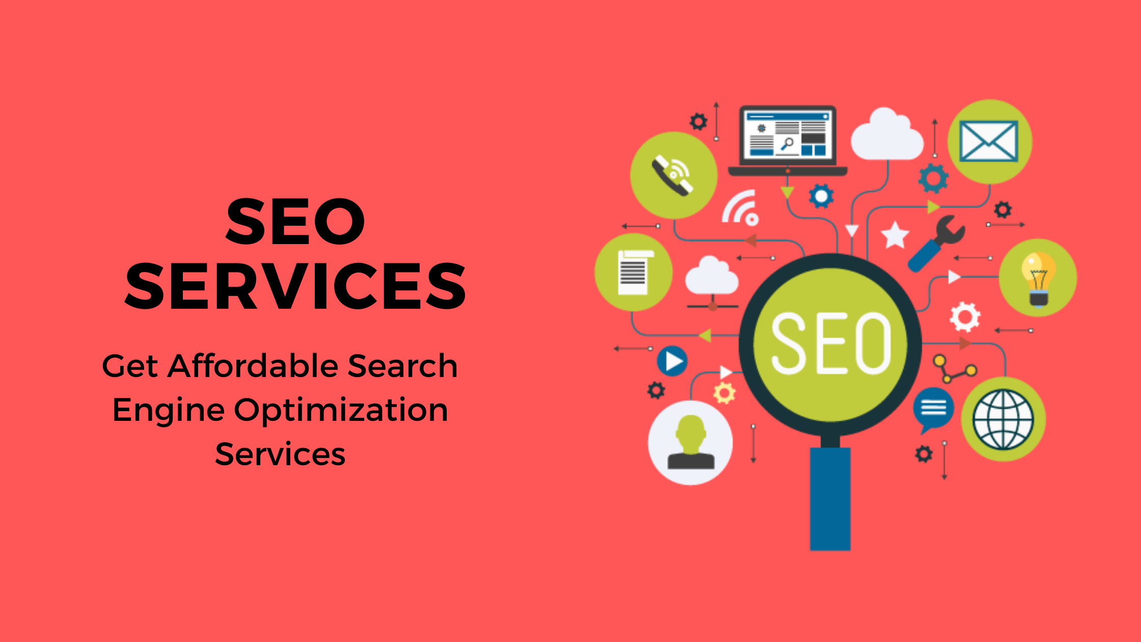 Understanding the Value of SEO services