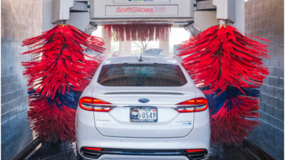 How To Optimize Your Car Wash Business