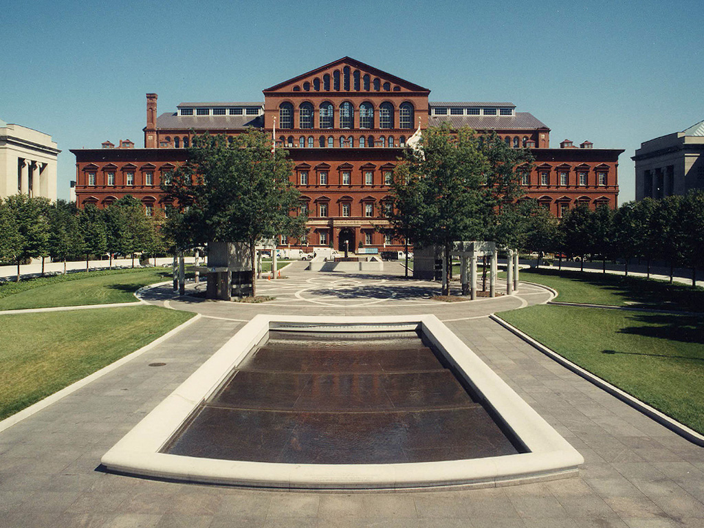 Museums in Washington D.C.