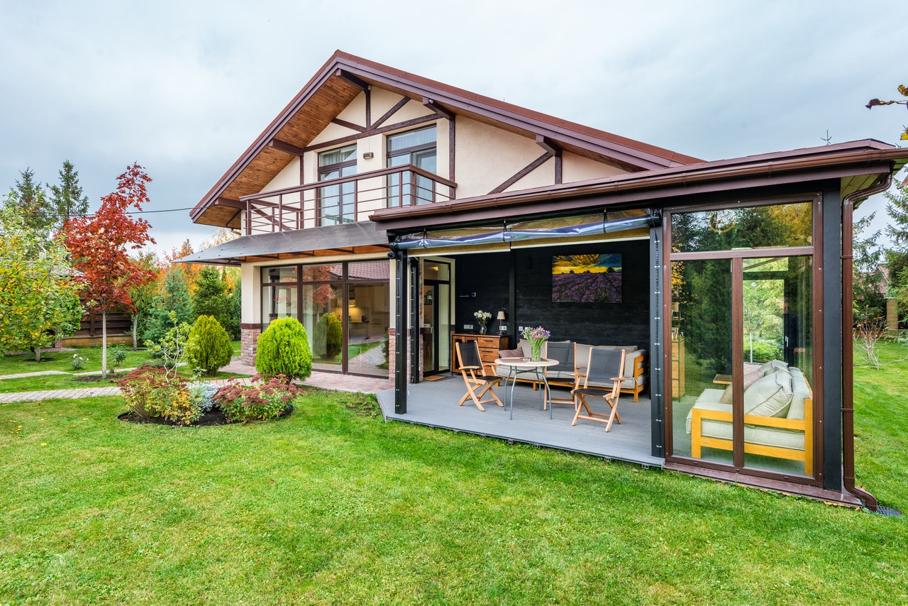 Build Your Home From Scratch