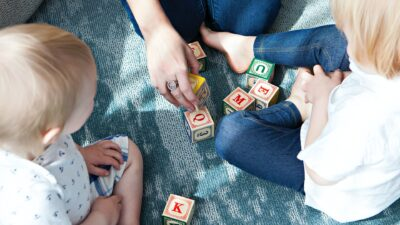 How Should You Select Your Kid's Toys