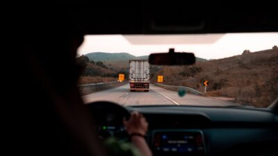 Overcome New Driver Anxiety and Fear